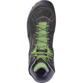 Garmont Exp GTX Buty Mężczyźni szary/zielony